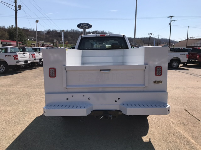 2018 F-250 Super Cab 4x4,  Reading Service Body #B85340 - photo 6