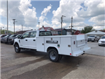 2018 F-350 Crew Cab DRW 4x4,  Reading Service Body #B93052 - photo 1