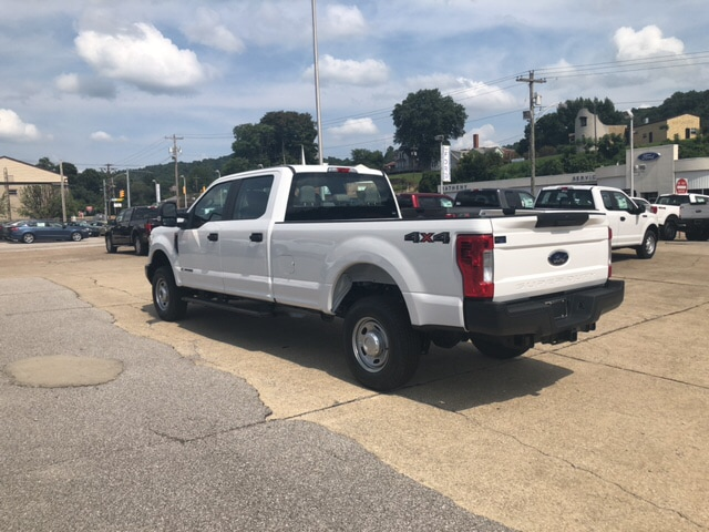 2019 F-250 Crew Cab 4x4,  Pickup #C11132 - photo 2