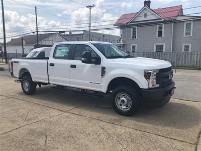 2019 F-250 Crew Cab 4x4,  Pickup #C11132 - photo 4