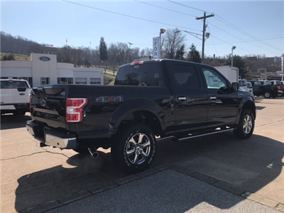 2018 F-150 SuperCrew Cab 4x4, Pickup #C12695 - photo 6