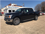2018 F-150 SuperCrew Cab 4x4,  Pickup #C12695 - photo 1