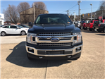 2018 F-150 SuperCrew Cab 4x4,  Pickup #C12695 - photo 3