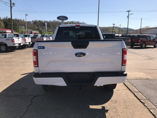 2018 F-150 Super Cab 4x4, Pickup #C47756 - photo 7