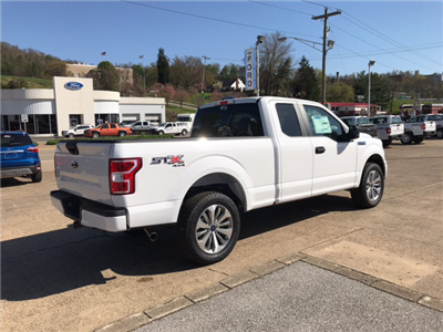 2018 F-150 Super Cab 4x4, Pickup #C47756 - photo 6