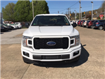 2018 F-150 Super Cab 4x4, Pickup #C47756 - photo 3
