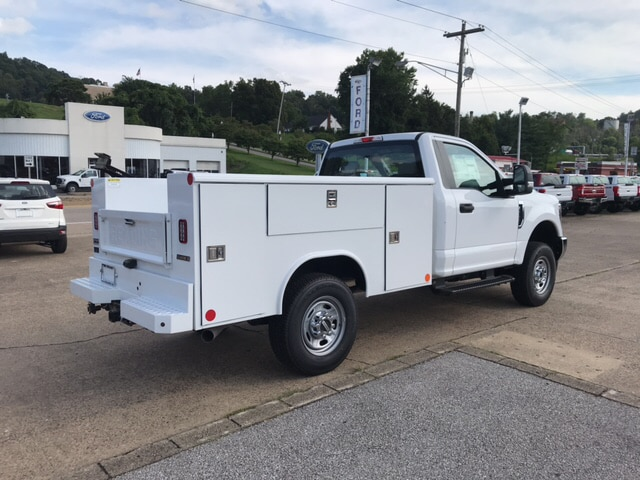2018 F-250 Regular Cab 4x4,  Service Body #C95407 - photo 6