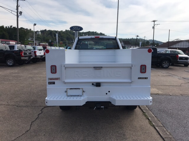 2018 F-250 Regular Cab 4x4,  Service Body #C95407 - photo 7
