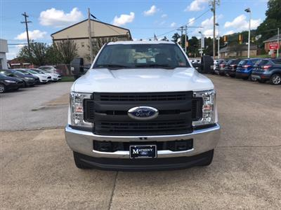 2018 F-250 Regular Cab 4x4,  Service Body #C95407 - photo 3