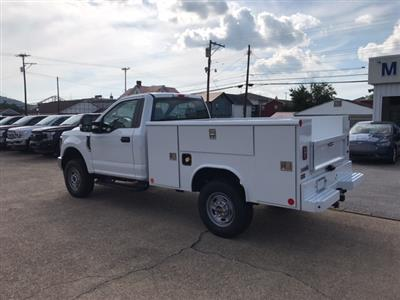 2018 F-250 Regular Cab 4x4,  Service Body #C95407 - photo 2