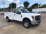 2018 F-250 Regular Cab 4x4,  Service Body #C95407 - photo 4