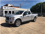 2018 F-150 Super Cab 4x4,  Pickup #D26013 - photo 1