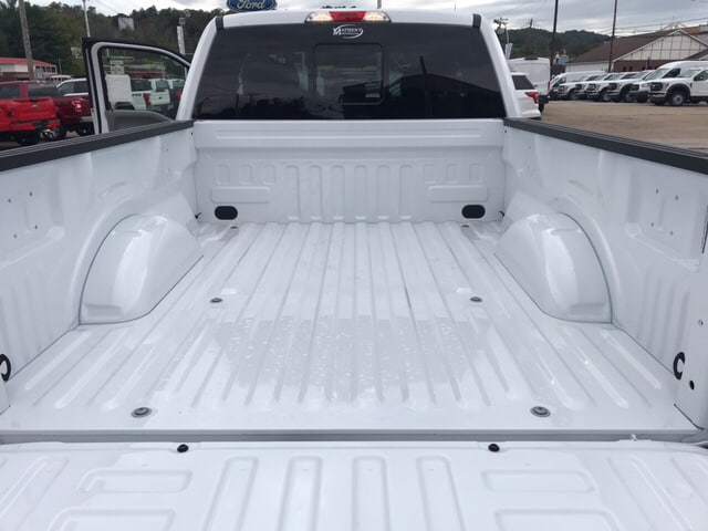 2018 F-150 Super Cab 4x4,  Pickup #E42909 - photo 18