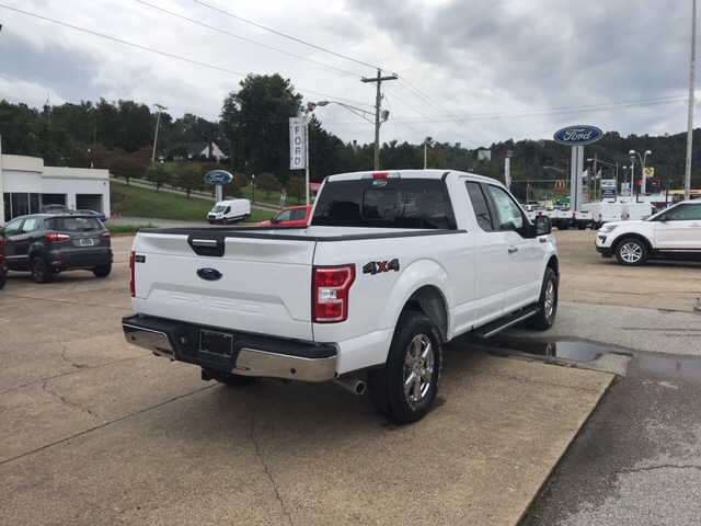 2018 F-150 Super Cab 4x4,  Pickup #E42909 - photo 6