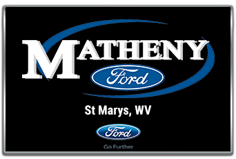 Matheny Ford logo