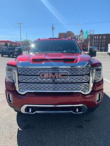 2021 GMC Sierra 2500 Crew Cab 4x4, Pickup #252421 - photo 3