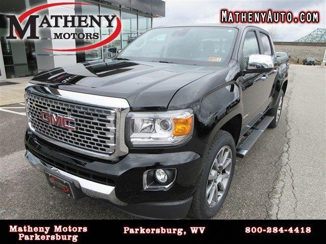 Matheny Motors Parkersburg Wv >> Gmc Work Trucks Vans Parkersburg Wv Matheny Motors