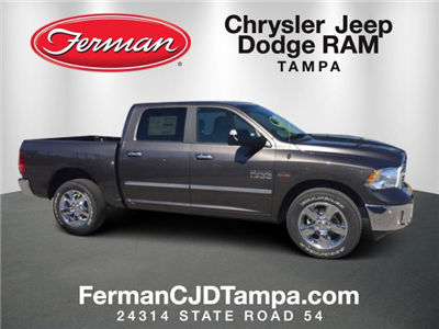 2018 Ram 1500 Crew Cab 4x4,  Pickup #CD10673 - photo 1