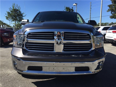 2018 Ram 1500 Crew Cab 4x4,  Pickup #CD10673 - photo 4