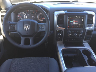 2018 Ram 1500 Crew Cab 4x4,  Pickup #CD10673 - photo 5