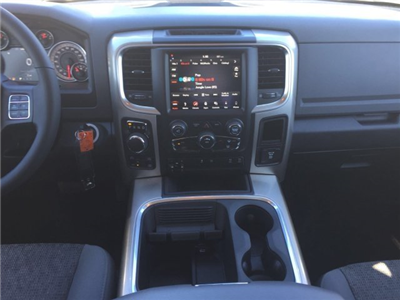 2018 Ram 1500 Crew Cab 4x4,  Pickup #CD10673 - photo 7