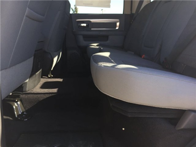 2018 Ram 1500 Crew Cab 4x4,  Pickup #CD10673 - photo 9