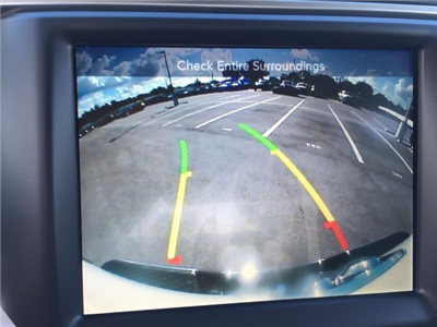 2017 Ram 1500 Crew Cab 4x4, Pickup #CD10768 - photo 10