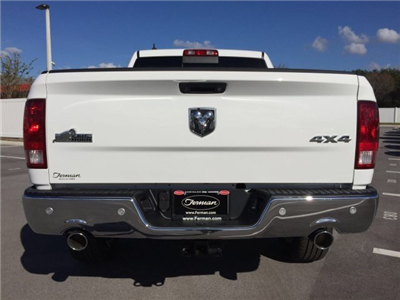 2017 Ram 1500 Crew Cab 4x4, Pickup #CD10768 - photo 2