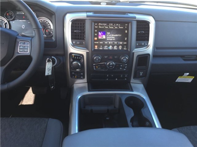 2017 Ram 1500 Crew Cab 4x4, Pickup #CD10768 - photo 7