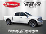 2017 Ram 1500 Crew Cab 4x4, Pickup #CD10768 - photo 1
