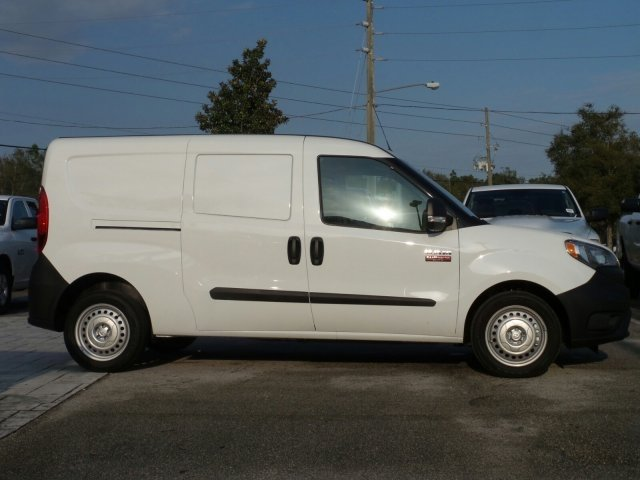 2018 ProMaster City, Cargo Van #CD10903 - photo 7