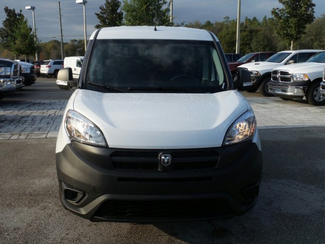 2018 ProMaster City Cargo Van #CD10903 - photo 4