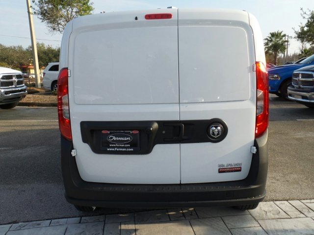 2018 ProMaster City Cargo Van #CD10903 - photo 7
