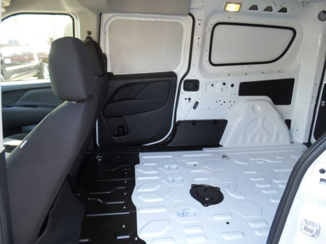 2018 ProMaster City, Cargo Van #CD10903 - photo 4
