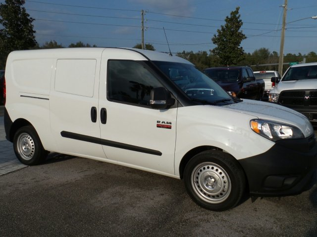 2018 ProMaster City, Cargo Van #CD10903 - photo 3