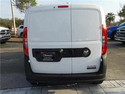 2018 ProMaster City, Cargo Van #CD10903 - photo 8