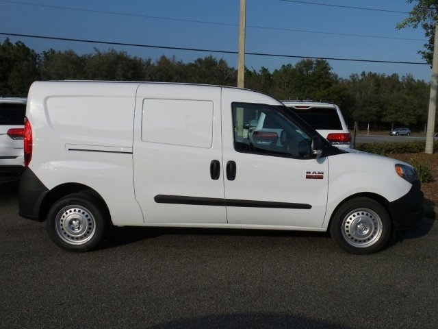 2018 ProMaster City Cargo Van #CD10904 - photo 5
