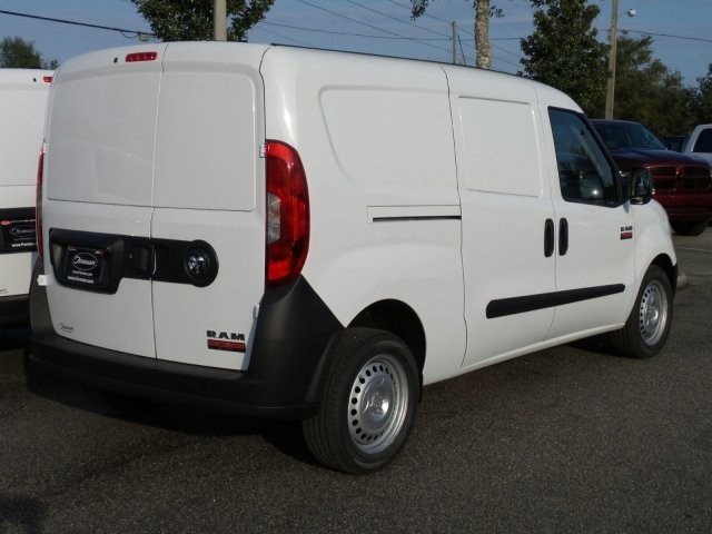 2018 ProMaster City Cargo Van #CD10904 - photo 6