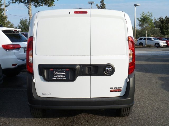 2018 ProMaster City Cargo Van #CD10904 - photo 7