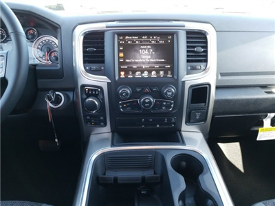 2017 Ram 1500 Crew Cab 4x4, Pickup #CD10949 - photo 7