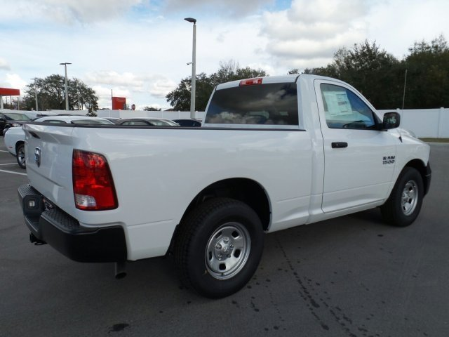 2018 Ram 1500 Regular Cab Pickup #CD11017 - photo 2