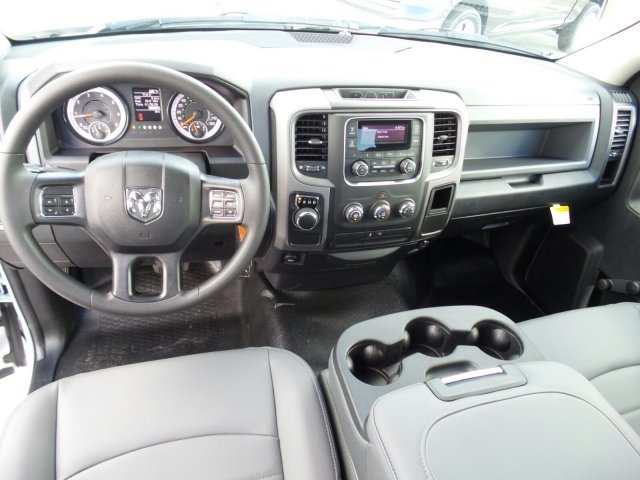 2018 Ram 1500 Regular Cab Pickup #CD11017 - photo 6