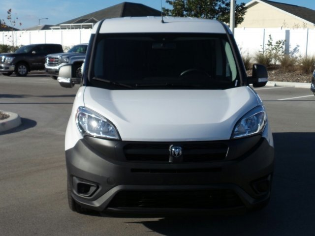 2018 ProMaster City FWD,  Empty Cargo Van #CD11059 - photo 3