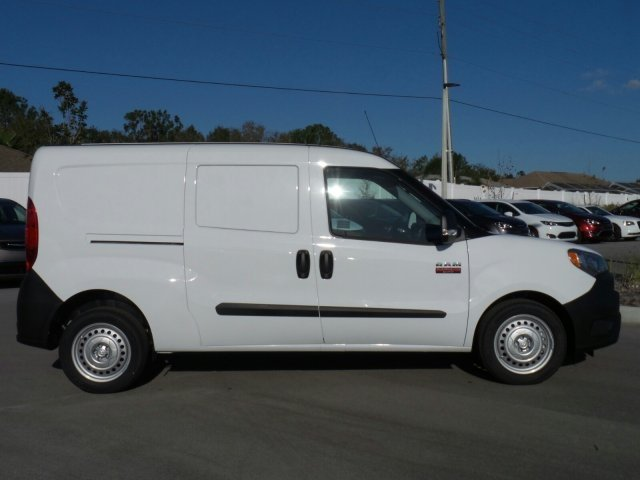 2018 ProMaster City FWD,  Empty Cargo Van #CD11059 - photo 4