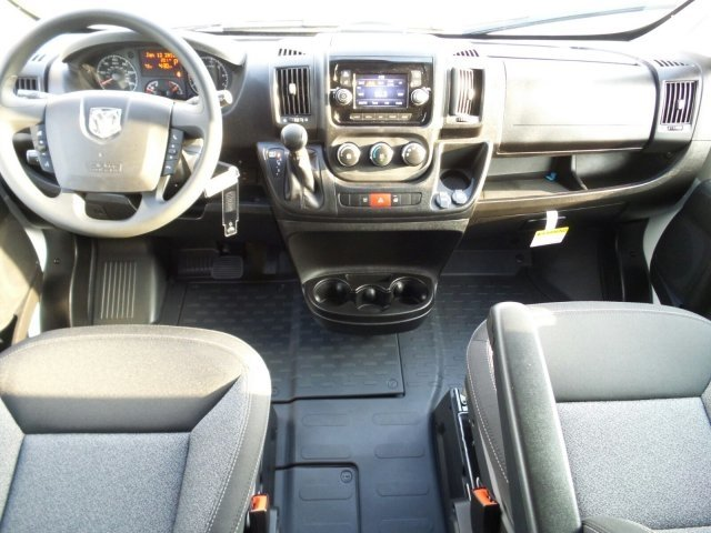 2018 ProMaster 2500 Cargo Van #CD11207 - photo 6