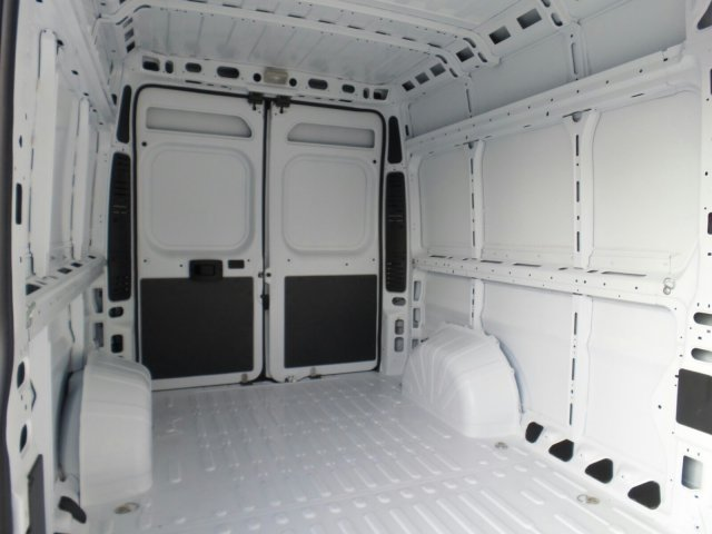 2018 ProMaster 2500 Cargo Van #CD11207 - photo 10