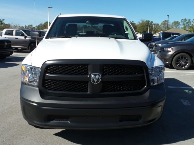2018 Ram 1500 Quad Cab 4x4, Pickup #CD11229 - photo 3
