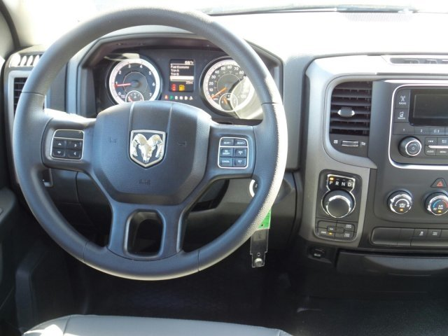 2018 Ram 1500 Quad Cab 4x4, Pickup #CD11229 - photo 6