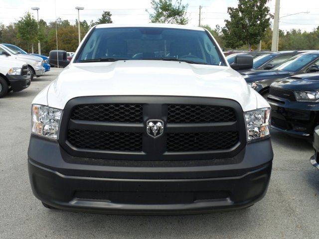 2018 Ram 1500 Quad Cab 4x4, Pickup #CD11230 - photo 3
