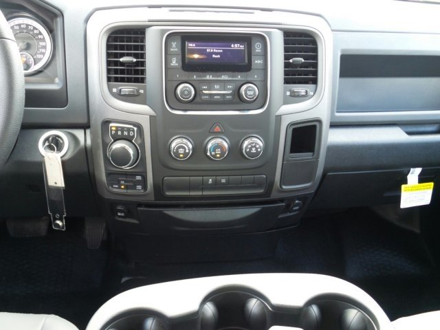 2018 Ram 1500 Quad Cab 4x4, Pickup #CD11230 - photo 7